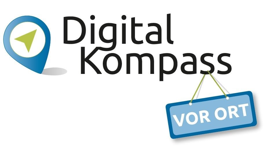 DigitalkompassvorOrt